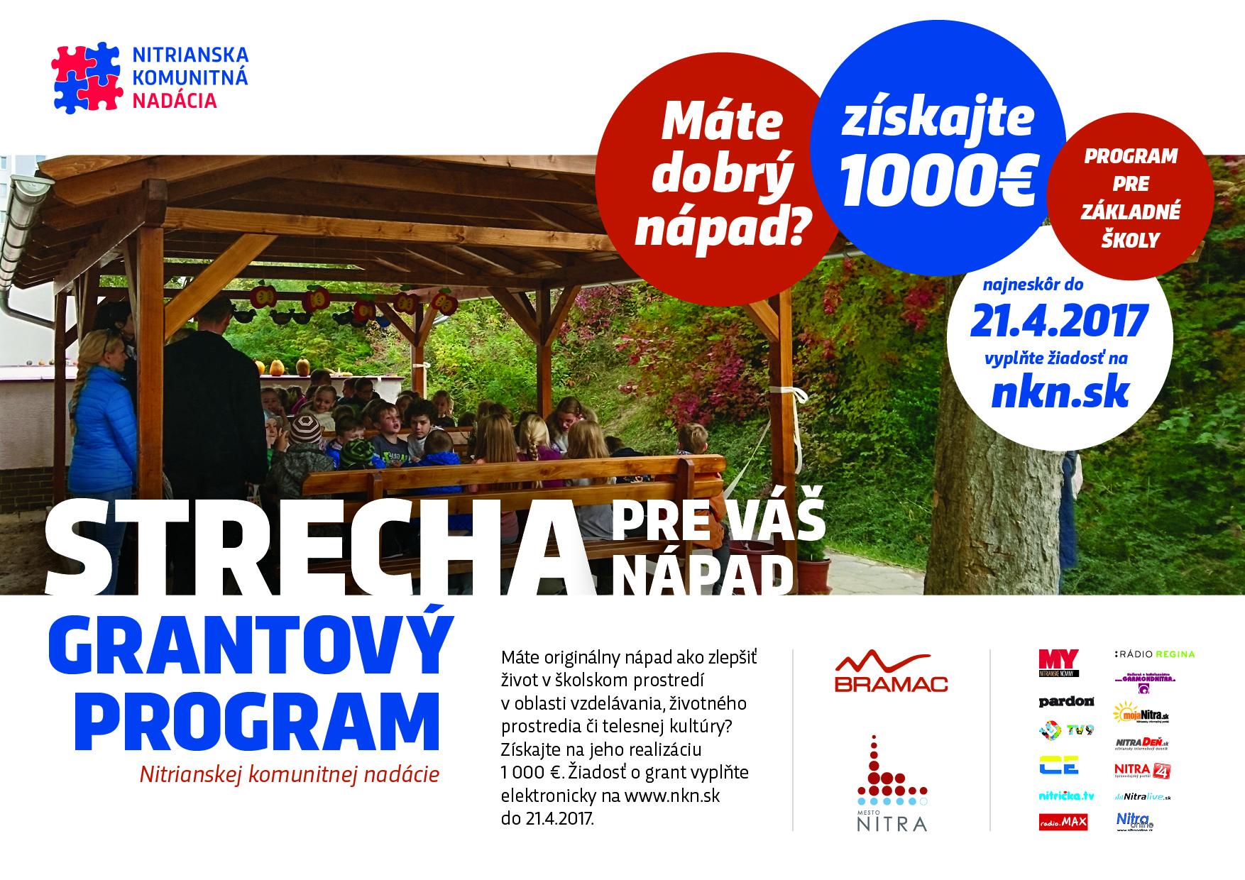 6b3c8b582 Strecha pre Váš nápad - Kam v meste | moja Nitra